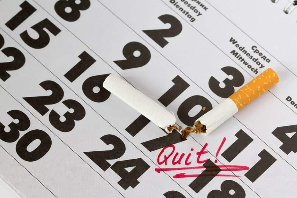 Ways to Help You Quit Smoking