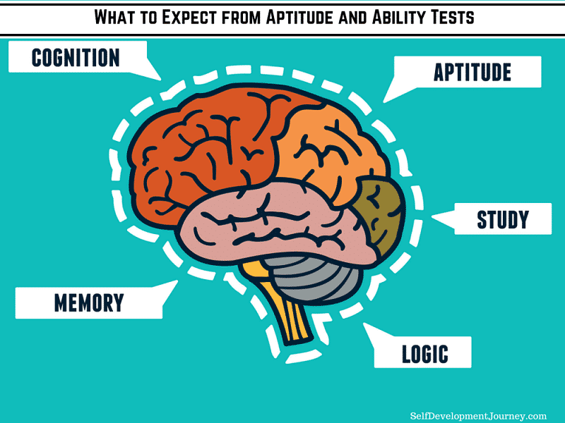 What to Expect from Aptitude and Ability Tests