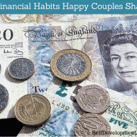 9 Financial Habits Happy Couples Share