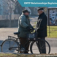 ENTP Relationships
