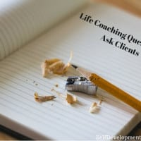 Life Coaching Questions to Ask Clients
