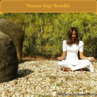 Vinyasa Yoga Benefits