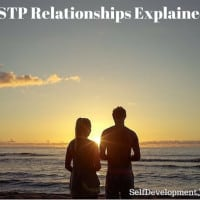 ISTP Relationships