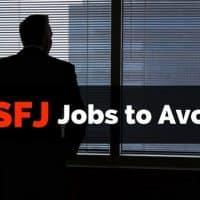 ESFJ Jobs to Avoid Sales Man