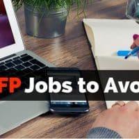 INFP Jobs to Avoid Entrepreneur