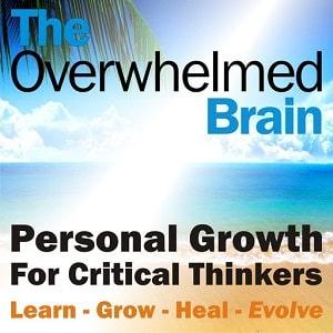 The Overwhelmed Brain Podcast